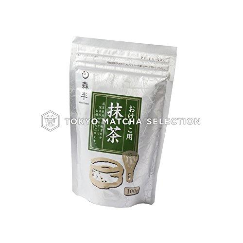 TOKYO MATCHA SELECTION TEA Ingredient product image