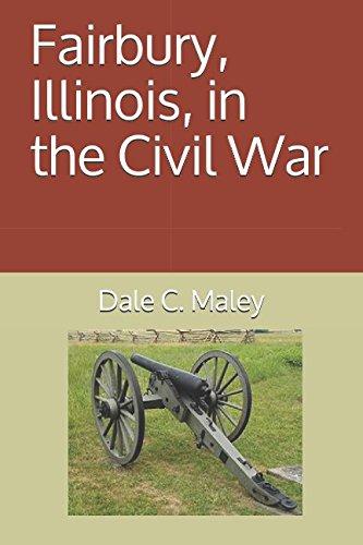 Fairbury, Illinois, in the Civil War