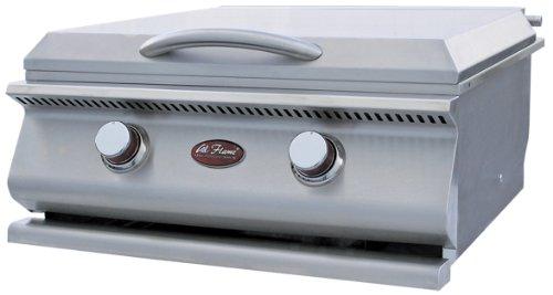CalFlame BBQ13900P Hibachi Drop-In Grill
