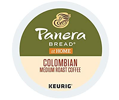 Panera Bread Single Serve Capsules for Keurig K-Cup pod Coffee Brewers, 24 Count
