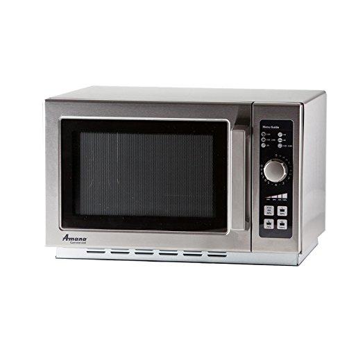 Amana RCS10DSE Medium-Duty Microwave