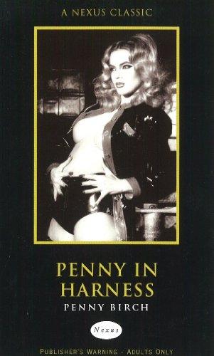 Penny in Harness (Nexus Classic)