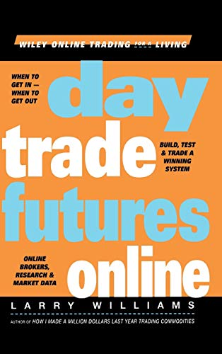 Day Trade Futures Online