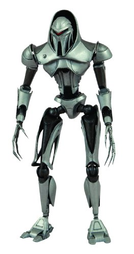 DIAMOND SELECT TOYS Battlestar Galactica: Cylon Centurion for sale  Delivered anywhere in USA