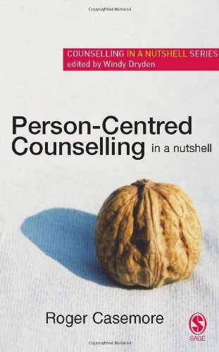 READ Person-Centred Counselling in a Nutshell W.O.R.D