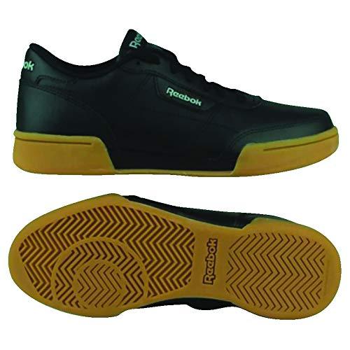 gum 000 Chaussures Grey Multisport Multicolore Femme Royal Reebok black Heredis true Indoor pqWP1Evf