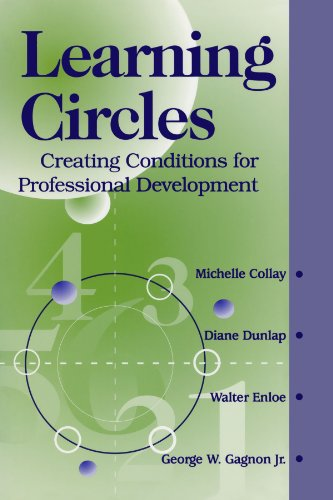 Creating Circles - Learning Circles: Creating Conditions for Professional Development