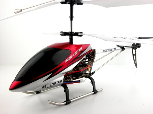 Electric Rtf Helicopter - 9