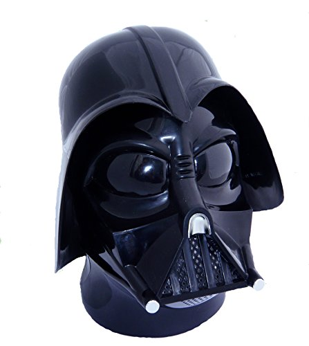 4191 Darth Vader Helmet 2 Piece Star Wars Helmet, used for sale  Delivered anywhere in USA