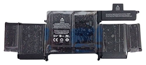 Amsahr A1582-02 Replacement Battery for Apple A1582, ME86...