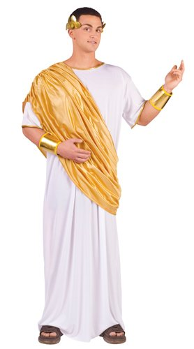 Greek God Male Costume (JULIUS CAESAR)