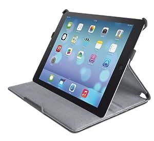 Trust Stile - Funda para Apple iPad Air (soporte de sobremesa), negro