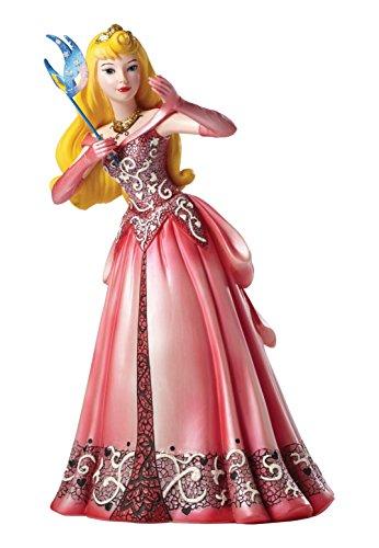 Couture de Force Disney Masquerade Princess Aurora Sleeping Beauty Figurine New