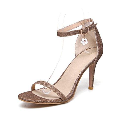 Piikkikorot Lsm Sandaalit Nilkkalenkki Kengät Naisten sandaalit qrtw8q