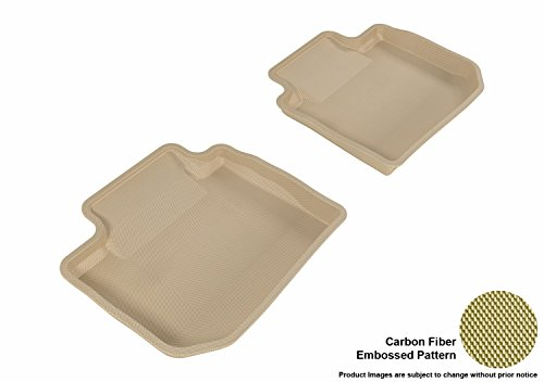 3D MAXpider All-Weather Floor Mats for Subaru Impreza 2012-2016 / XV Crosstrek 2013-2017 / WRX 2015-2020 / WRX STI 2015…