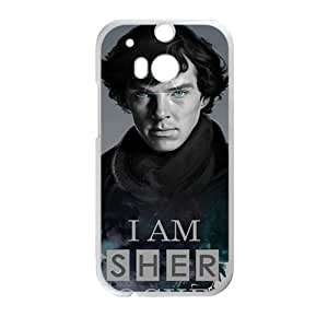 sherlock Phone Case for HTC One M8