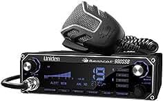 cobra radio scanners