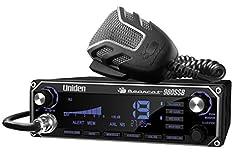 Uniden BEARCAT 980SSB 40- Channel SSB CB...