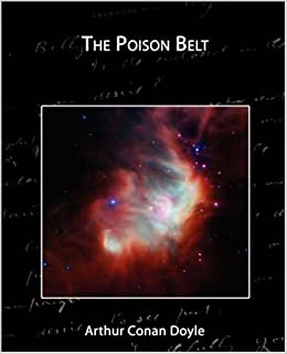 Book The Poison Belt