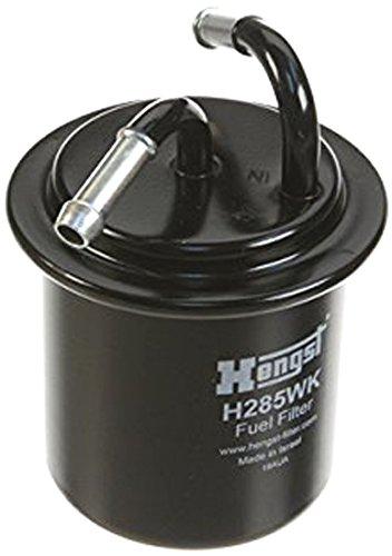 amazon com hengst fuel filter automotive rh amazon com