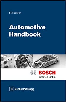 automotive electronics handbook by robert bosch pdf