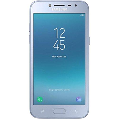 Samsung Galaxy J2 Pro 2018 By J250f/DS 32GB Dual sim Factory Unlocked (Blue Silver)