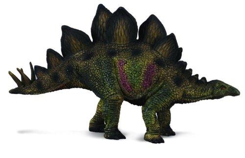 Large Stegosaurus Figure