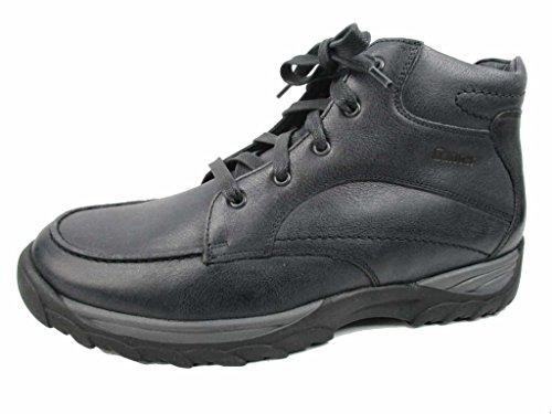 Ganter 256560-0100, Stivali uomo Nero
