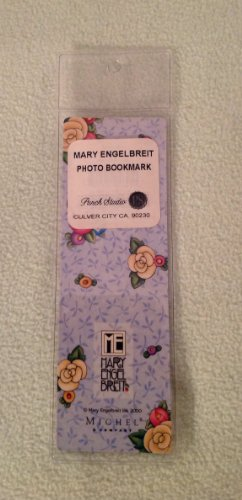 Mary Engelbreit Photo Bookmark Pals 2000