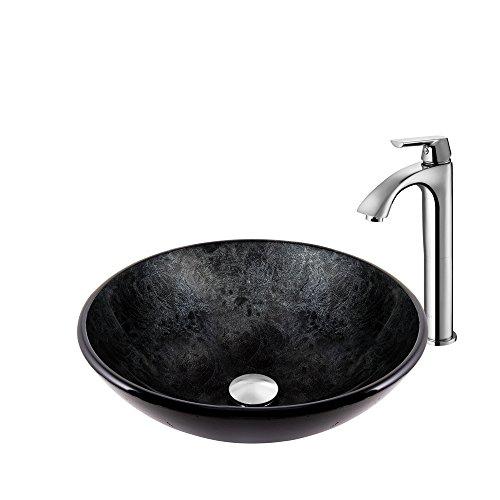 Onyx Bathroom Sink - 8