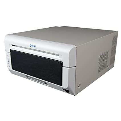 Amazoncom Dnp Ds820a 8quot Professional Dye Sublimation Printer