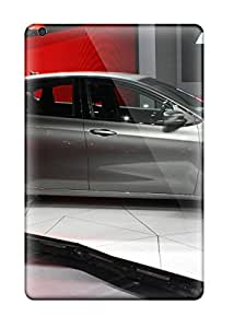 New Style Case Cover BwXAaIH5278jJOvF Dodge Dart Silver Compatible With Ipad Mini/mini 2 Protection Case
