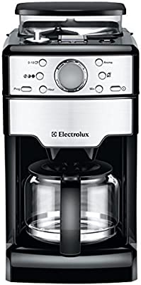Electrolux Fresh Aroma PEM EKAM300 - Cafetera eléctrica con filtro ...