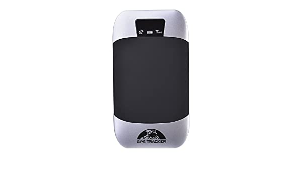 SMS//GSM//GPRS Supported GPS Tracker Car Vehicle Tracking Device DC 12V-24V MA1014
