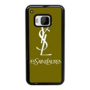Yves Saint Laurent YSL Logo For HTC One M9 Phone Case Cover 6FY958049