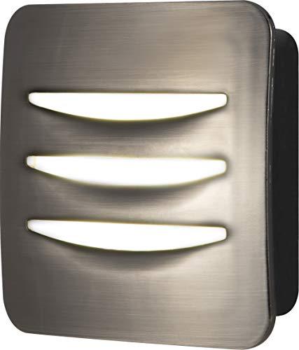 - GE 10212 LED Light Sensing Mini Coverlite Louver Night Light