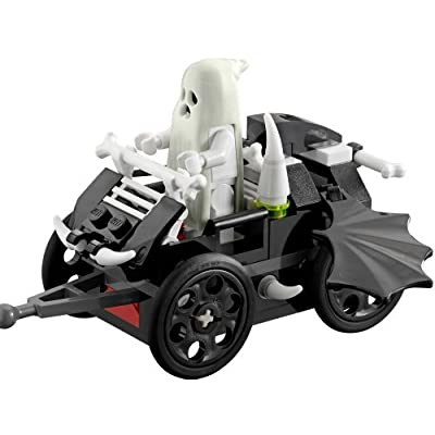 LEGO (Monster Fighter Ghost Train 9467: Toys & Games