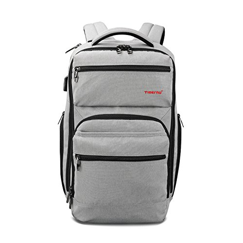 low profile computer backpack - 2