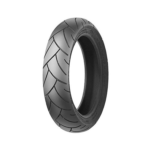 Shinko SR741 Series Rear Tire - 130/80-16 by Shinko (Image #1)