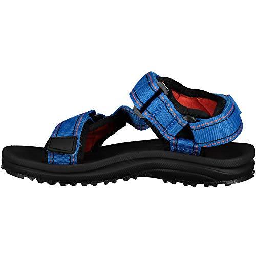 Bla Trek Rot Sandales Royal Secuclas Blue Jr Maui De Mckinley qOZxHHw7zU