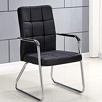 Office Stacking Chair Comfort Commercial Chairs Heavy Duty Stackable Seat Ultra Compact Stack Seats Black Amazon Co Uk Kitchen Home