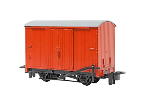 Bachmann Industries Thomas & Friends - Narrow Gauge Box Van, Red from Bachmann Trains