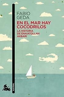 En el mar hay cocodrilos par Geda