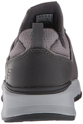 Men's M US 5 Charcoal USA 8 Men's Skechers Revlen Sneaker Renton 8ZqEwzwx