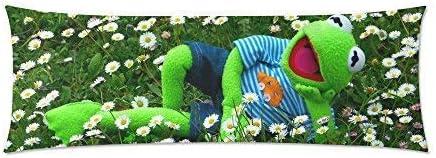 imouSde Kermit Body Pillow Covers 20x54