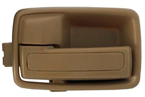 Isuzu Trooper Interior - DELPA CL4928 > 84 thru 91 INSIDE Interior Inner Left LH Door Handle Beige Fits : ISUZU Trooper