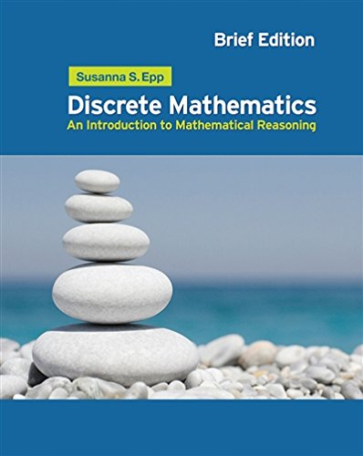 discrete mathematics with applications study guide