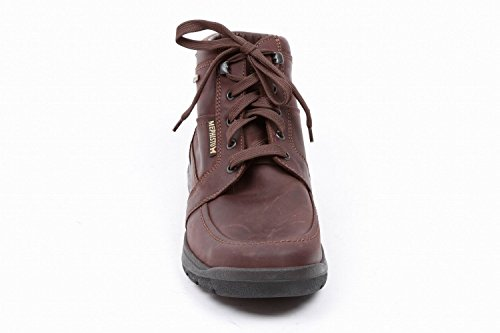 Boots Lace Baltic Braun Brown Men's GT Dark Casual Up nPwxO0P