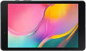 "SAMSUNG SM-T290NZKAXAR, Galaxy Tab A 8.0"" 32 GB Wifi Android 9.0 Pie Tablet Black 2019"