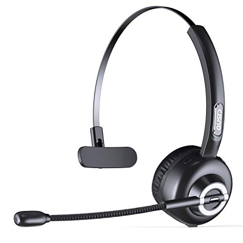 Top 10 Best Bluetooth Headset For Truck Drivers To Buy In 2019